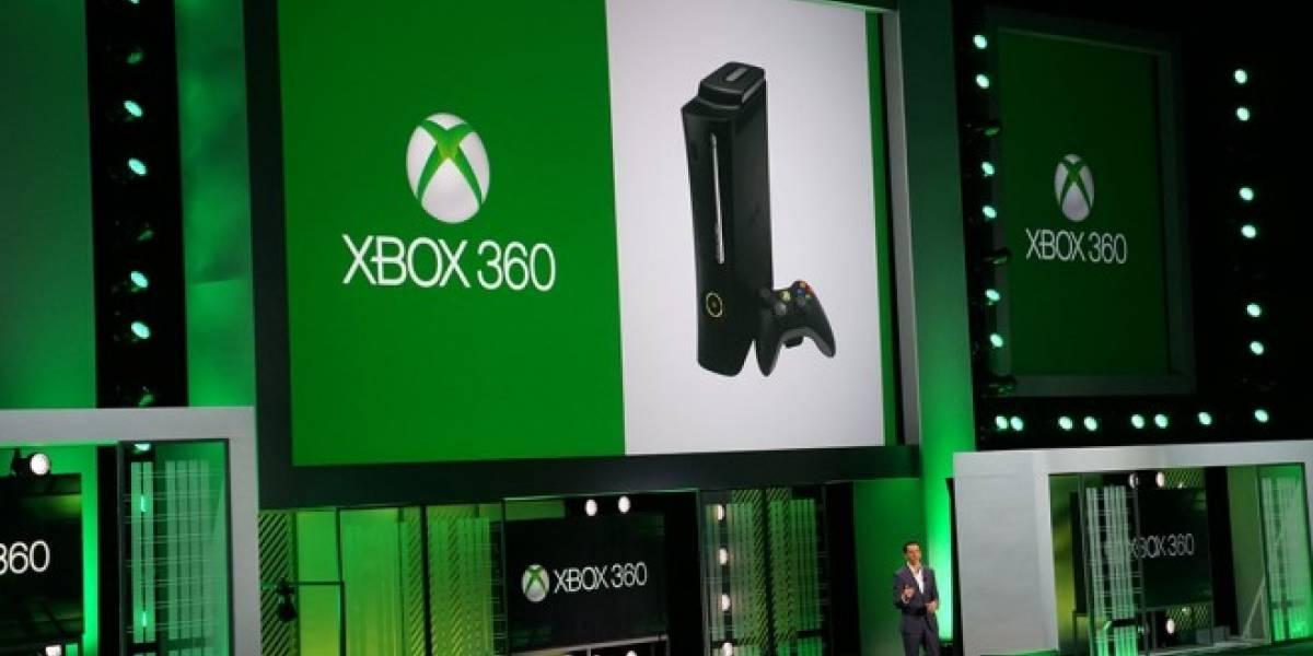 Xbox Live Gold ofrecerá dos juegos gratis al mes #E3