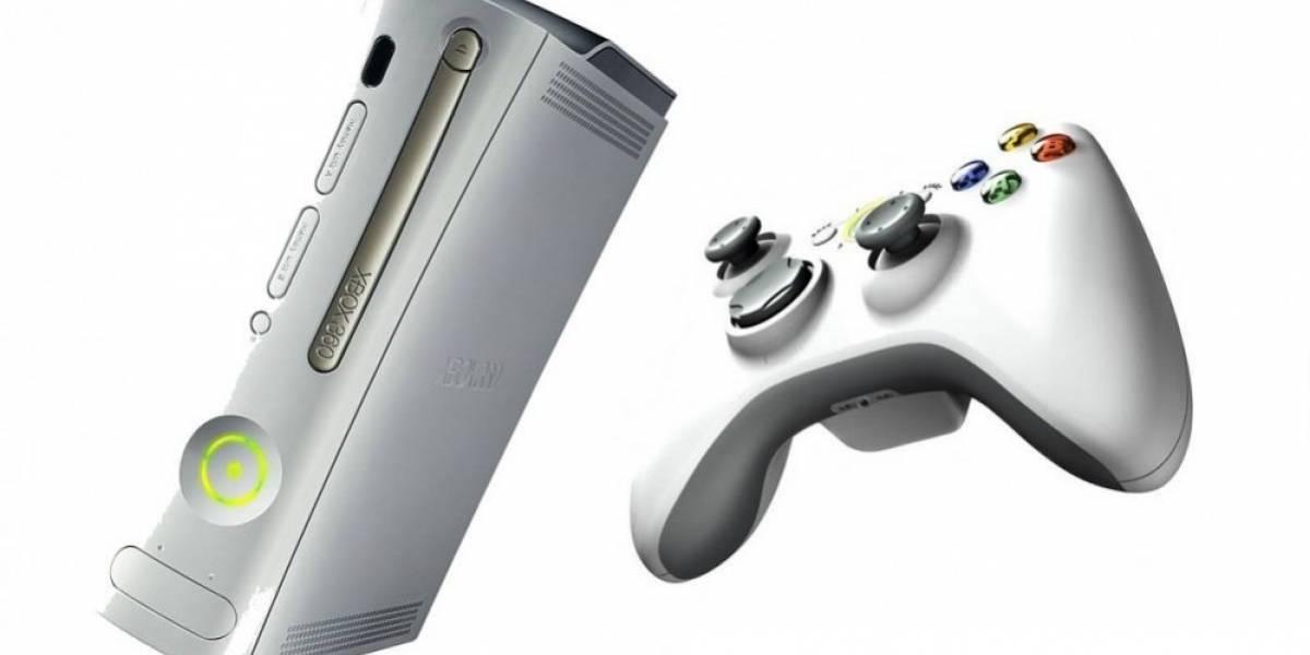 Un poco sobre la Xbox 360