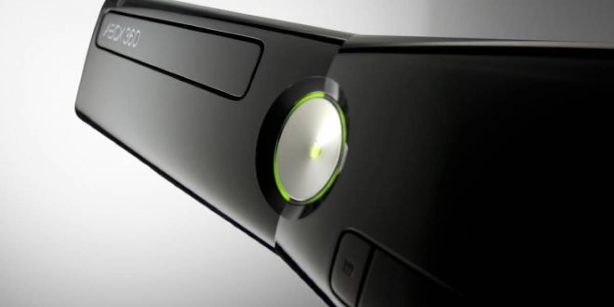 La Xbox 360 ya ha comercializado más de 76 millones de unidades