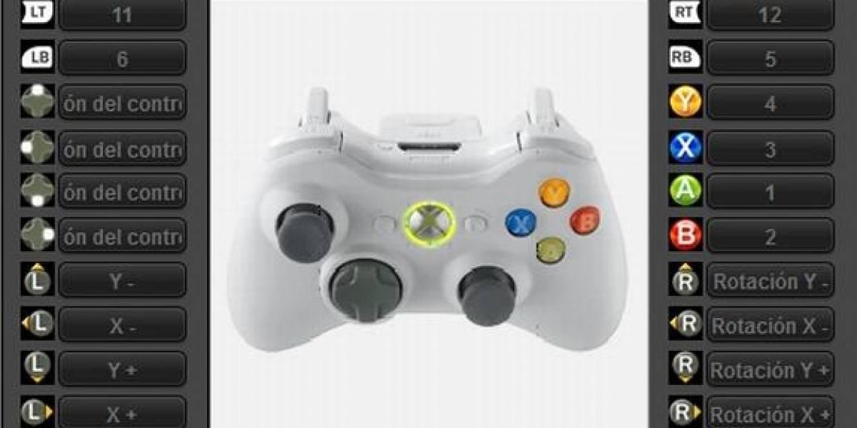 Cómo instalar control de Xbox360 en Windows 7 64bits