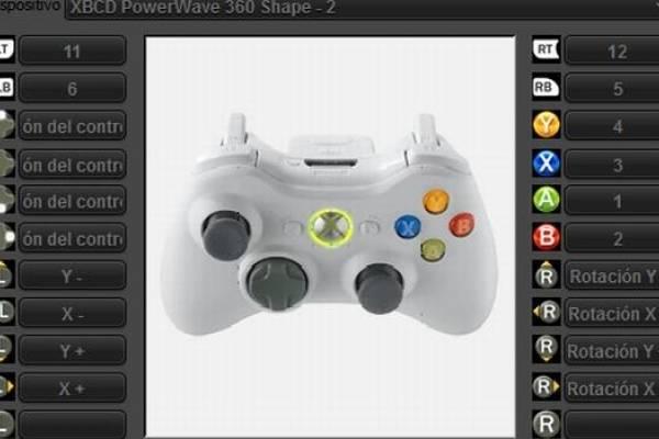 Driver joystick xbox 360 windows 7 64 bits   Xbox 360
