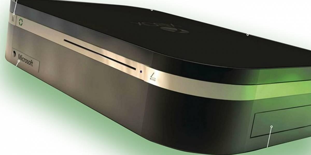 Nuevos rumores reiteran que Xbox 720 sí tendrá conexión permanente
