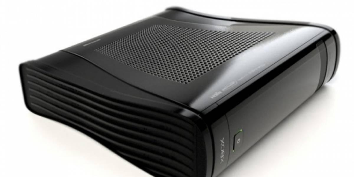 El Xbox 720 podría ser mostrado en abril