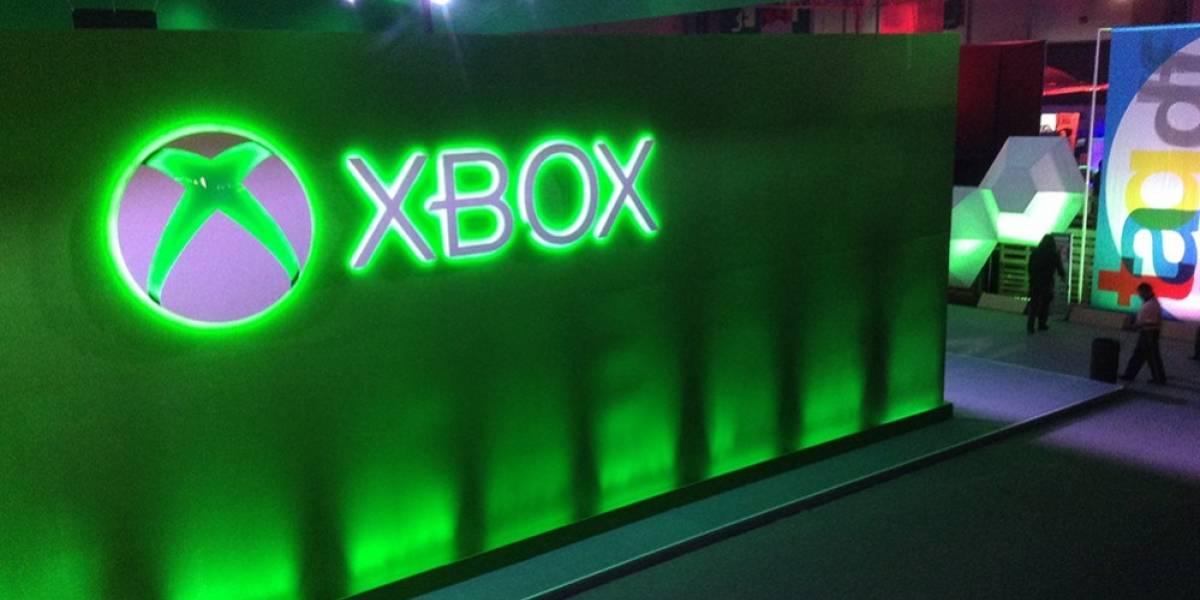 Este será el tamaño de instalación de la primera oleada de juegos para Xbox One