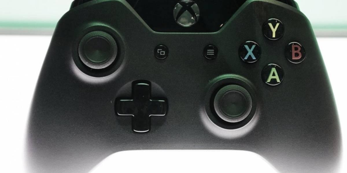 Ya se puede usar el control de Xbox One en PC