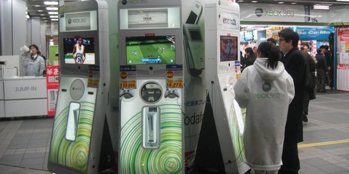 Creador de Mega Man explica el fracaso de la Xbox 360 en Japón
