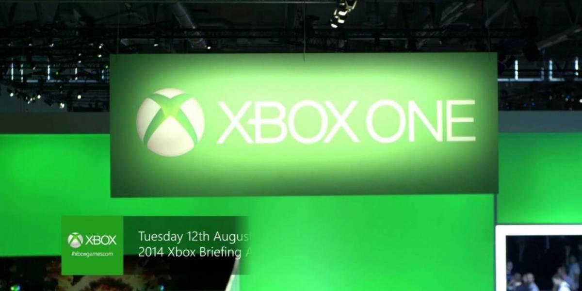 Microsoft promete grandes sorpresas para gamescom 2014