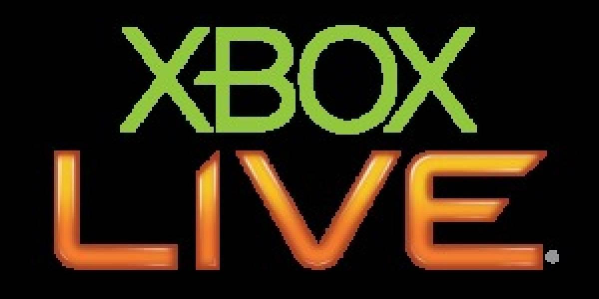 Xbox Live llega a Chile, Brasil y Colombia al fin