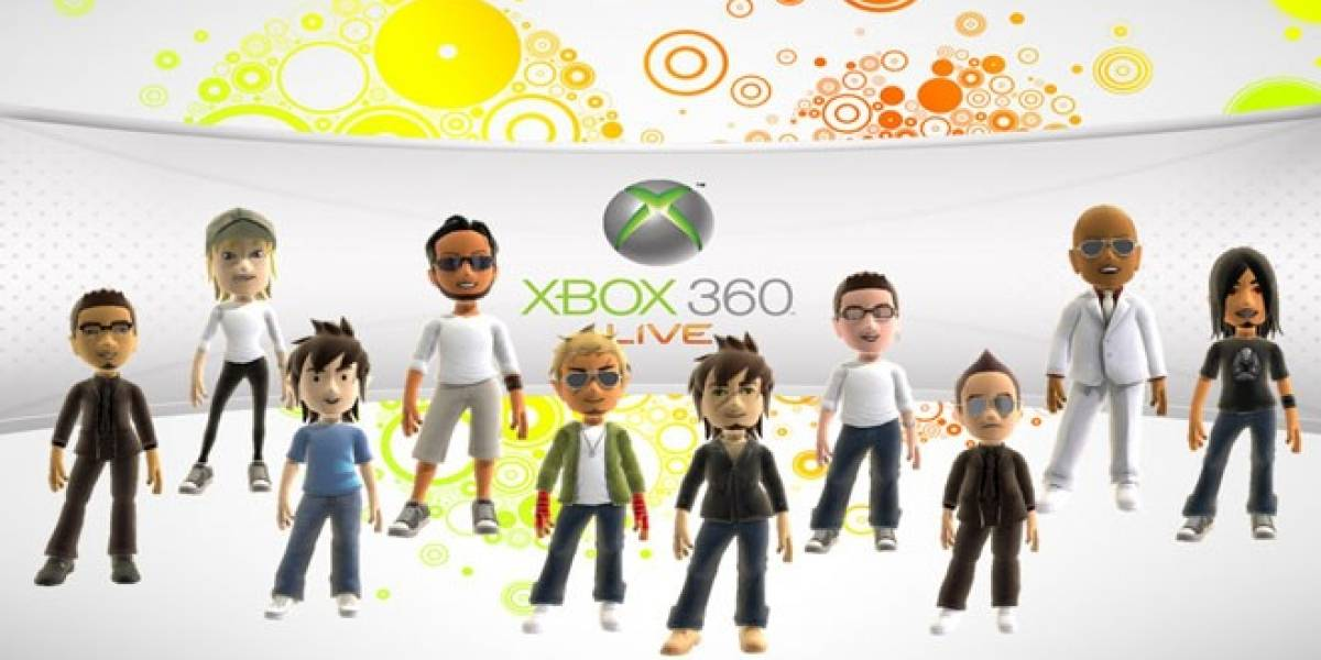 Los suscriptores a Xbox Live Gold siguen al alza