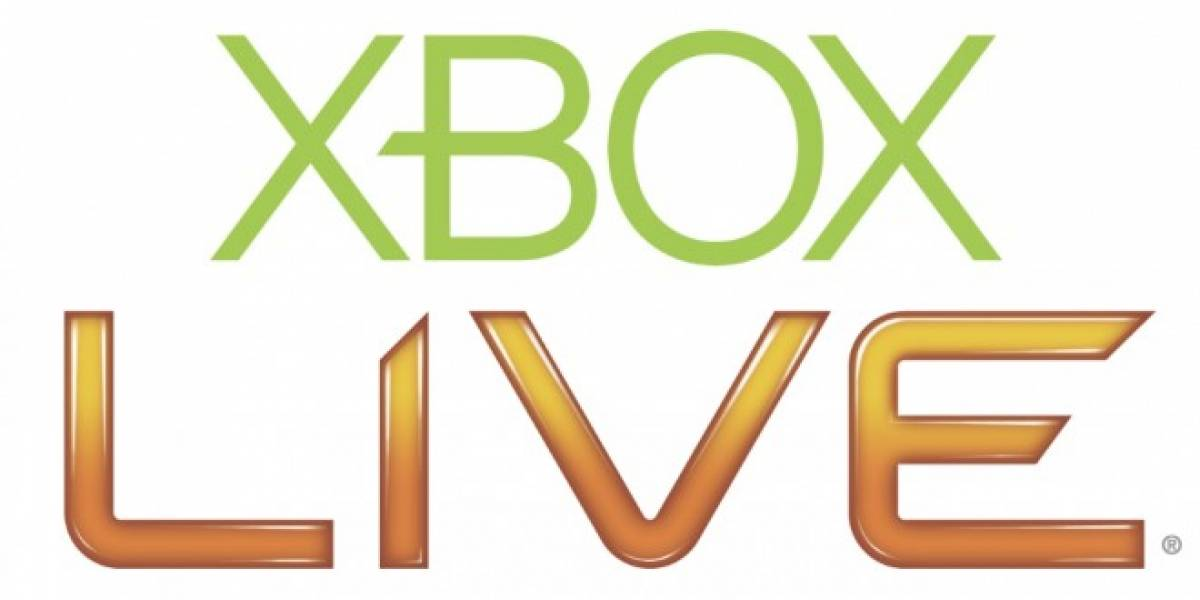 Gran venta de juegos en Xbox Live empezará la próxima semana