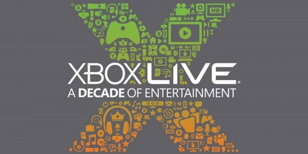 Xbox Live: Hackean cuentas de importantes empleados de Microsoft