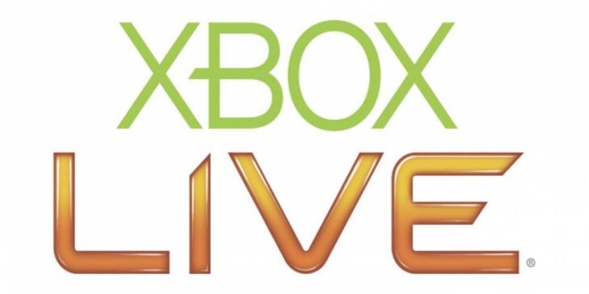 Microsoft anuncia gran venta especial en juegos de Xbox LIVE