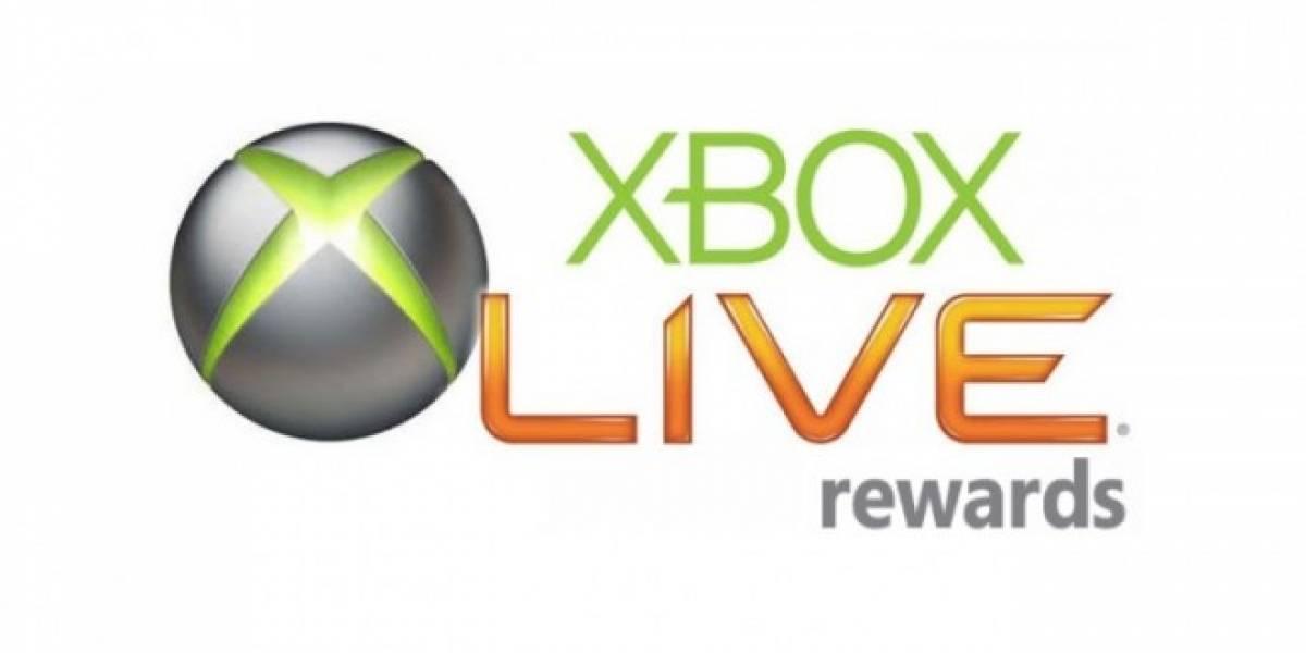 Microsoft cierra su programa de recompensas en Xbox Live