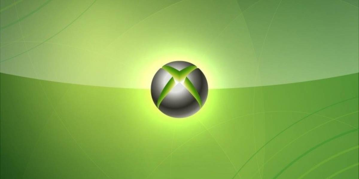 Microsoft cambia levemente el logo de Xbox #XboxReveal