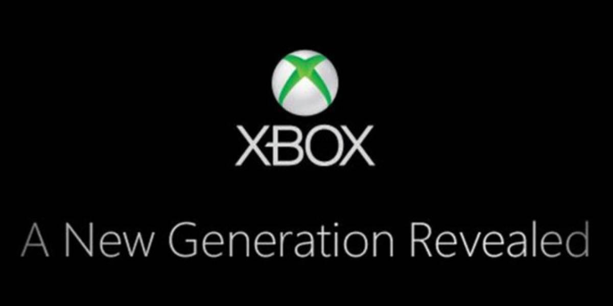 La nueva Xbox también haría streaming de video
