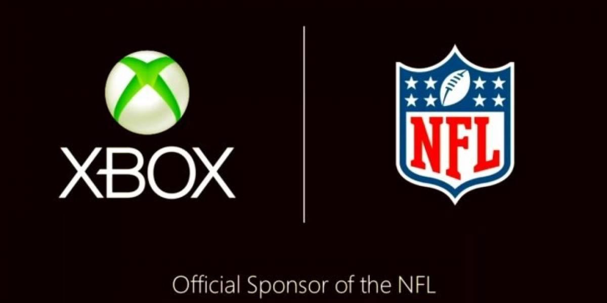 Acuerdo entre la NFL y Microsoft costó una millonada