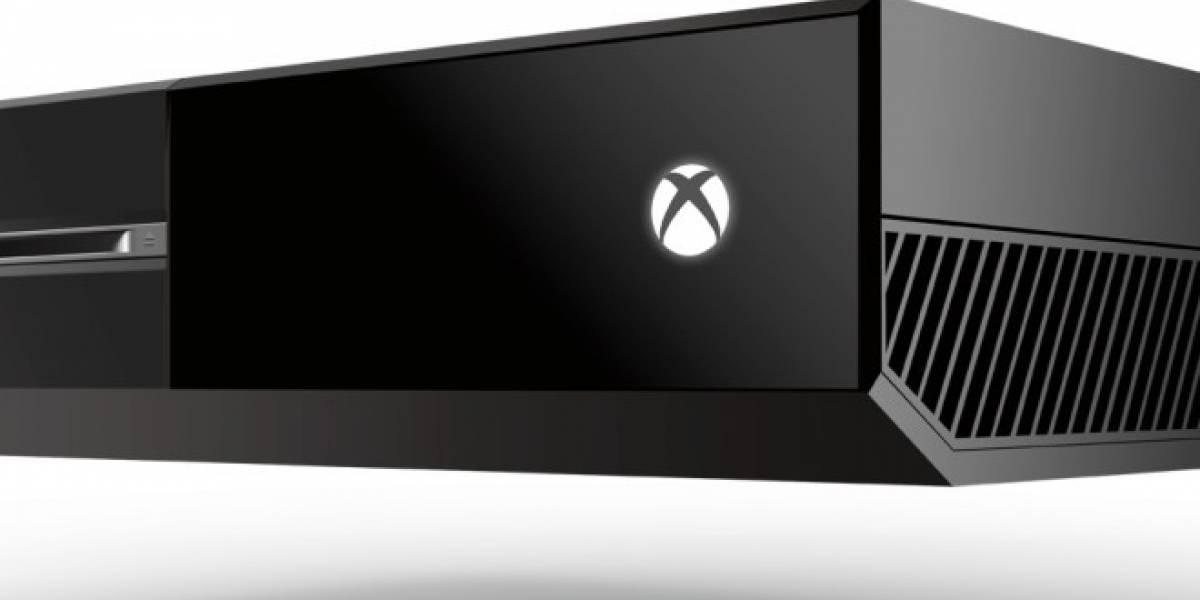 Disco duro de Xbox One no es desmontable, pero soporta almacenamiento externo