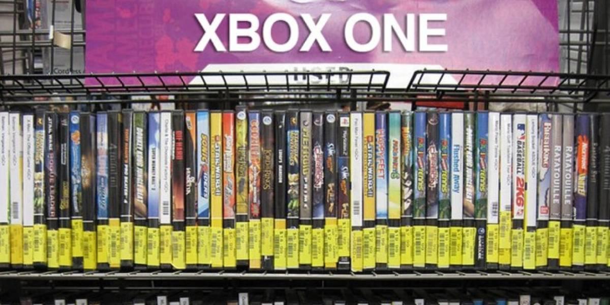 EA ya trabaja en estrategia para abordar los juegos usados #E3