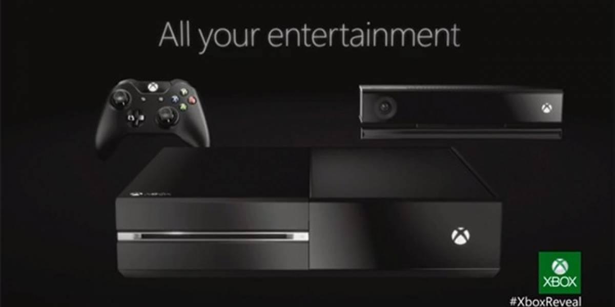 No te pierdas la presentación en vivo de la nueva Xbox #XboxReveal