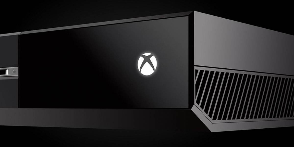 Xbox One no podrá colocarse de manera vertical