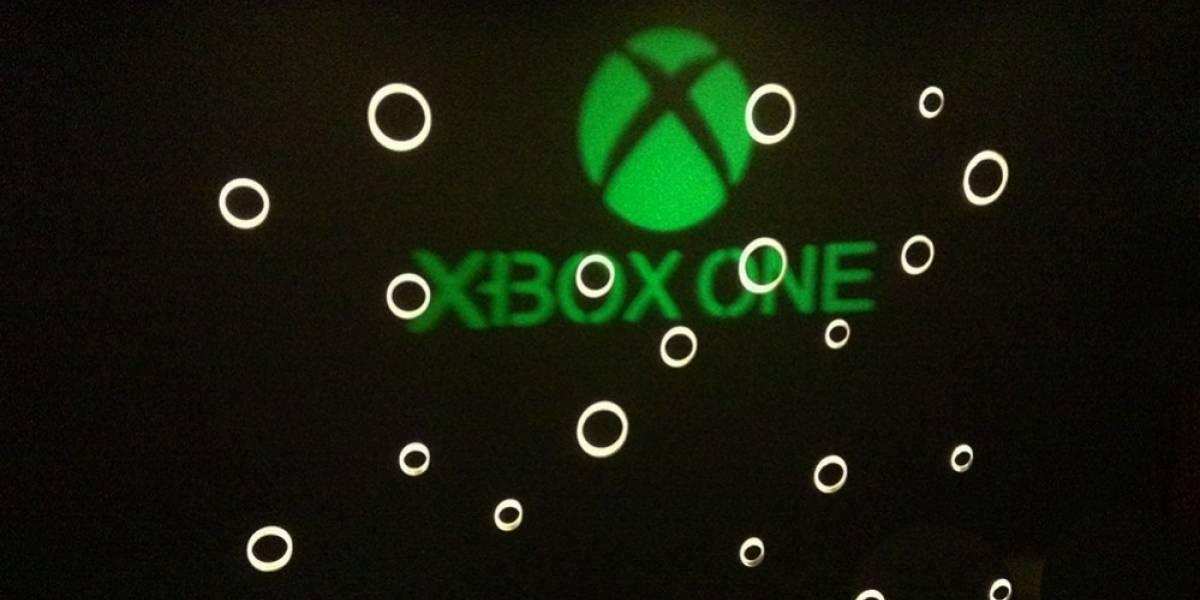 Así se vivió la fiesta de lanzamiento de Xbox One en México