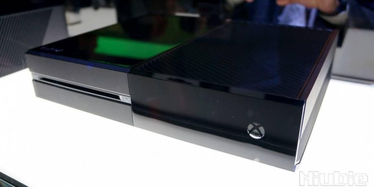 Amazon fecha lanzamiento de la Xbox One para finales de noviembre