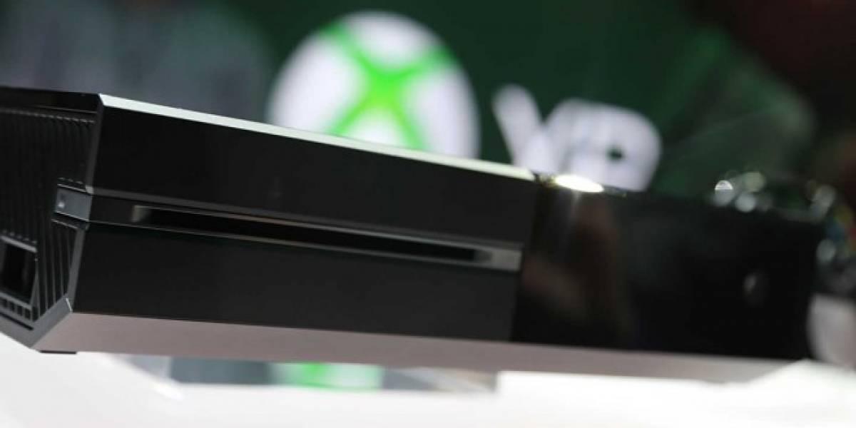 Microsoft revelaría más juegos para Xbox One el 30 de agosto