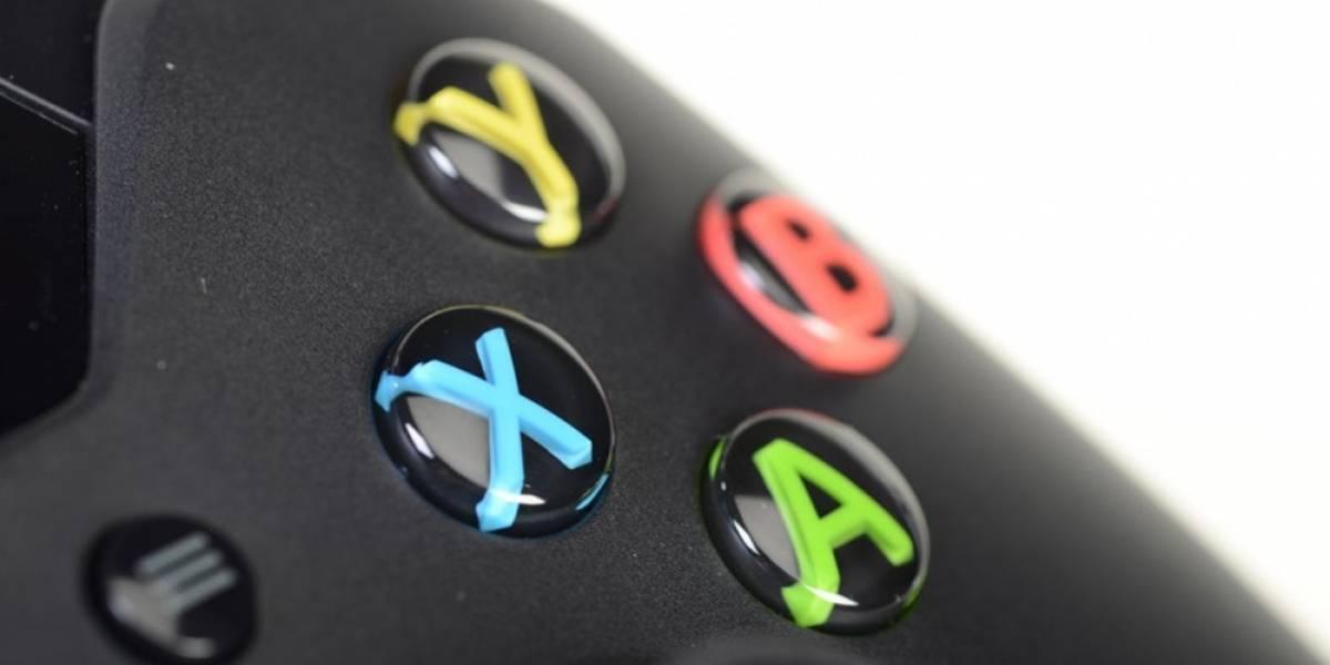 El programa Games with Gold comienza en junio en Xbox One
