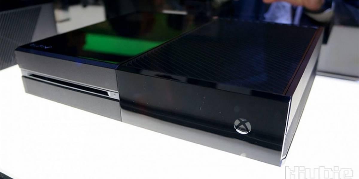 Twitter, Vine y 45 nuevas aplicaciones de entretenimiento llegarán al Xbox One