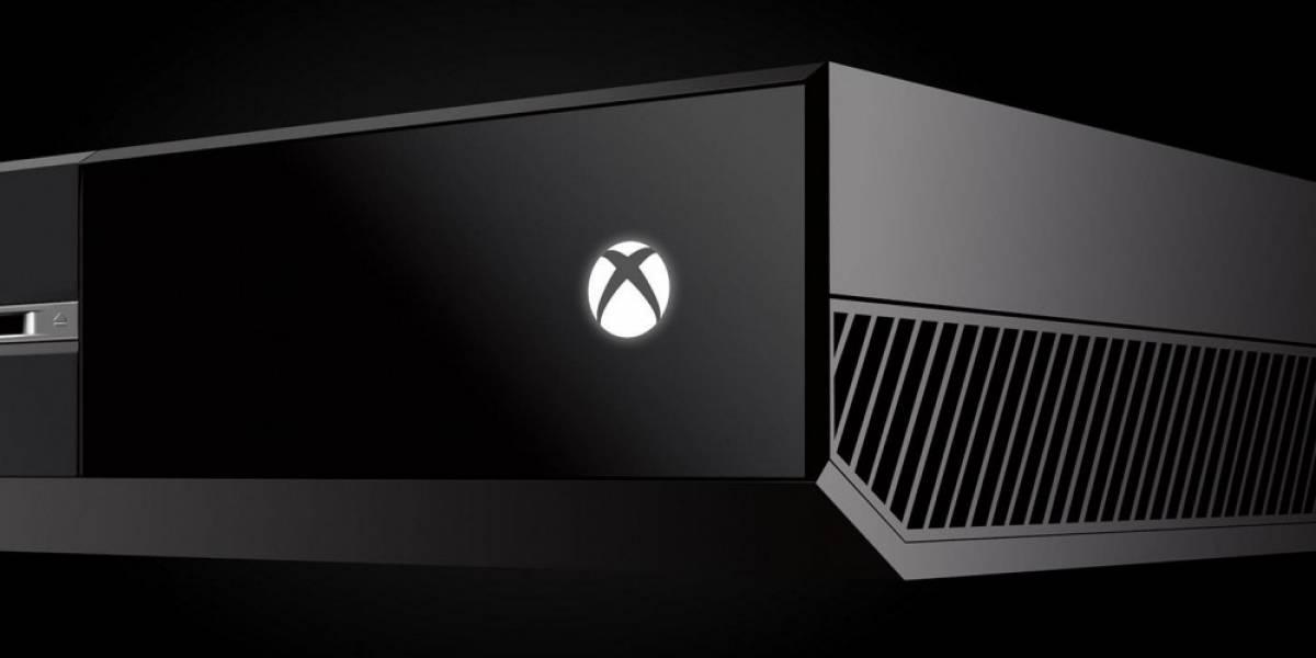 Xbox One tendrá soporte para almacenamiento externo en junio