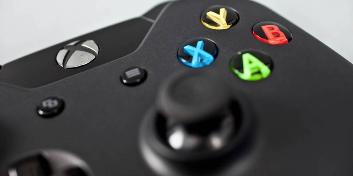Controles de Xbox One serán compatibles con PC... el próximo año