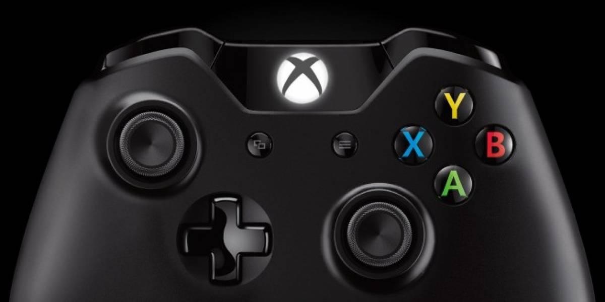La consola Xbox One recibe abucheos en el evento [EVO 2013]