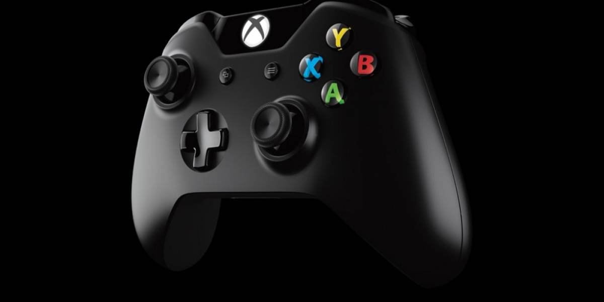 Control de Xbox One sí será compatible con PC