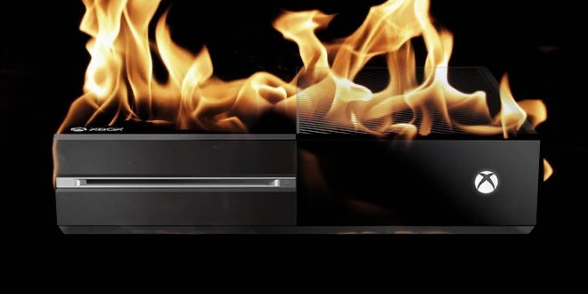 Es oficial: Xbox One no te dejará jugar si no la conectas a Internet una vez al día