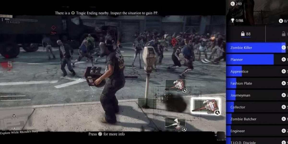 Detalles de la actualización de julio en Xbox One