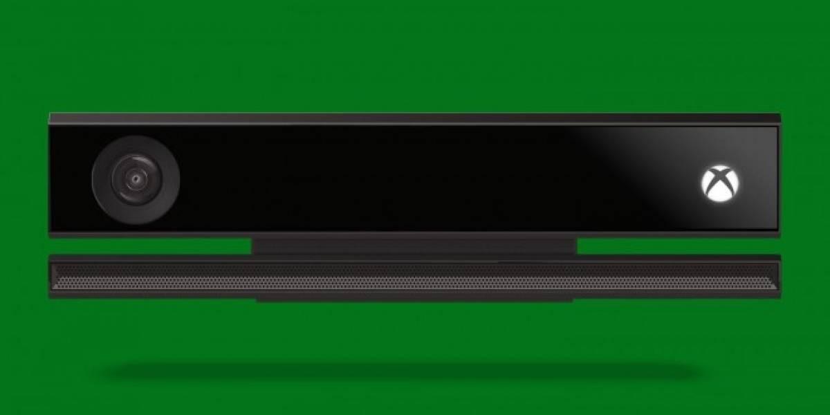 Microsoft revela más detalles del reconocimiento facial del nuevo Kinect