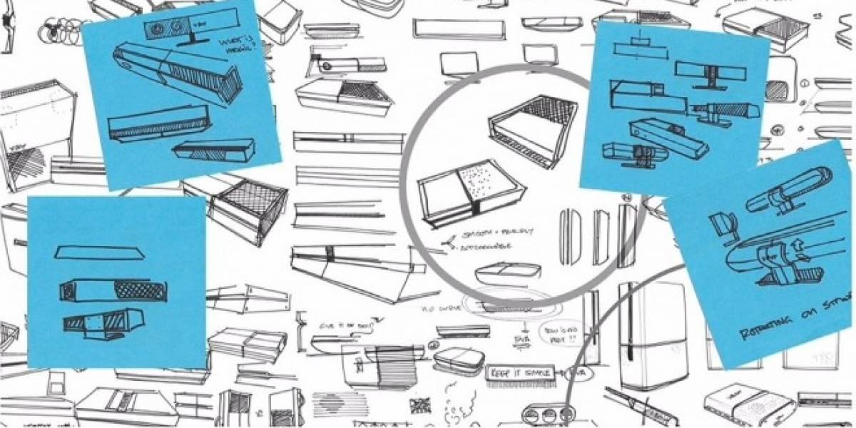Conozcan algunos de los prototipos descartados para Xbox One