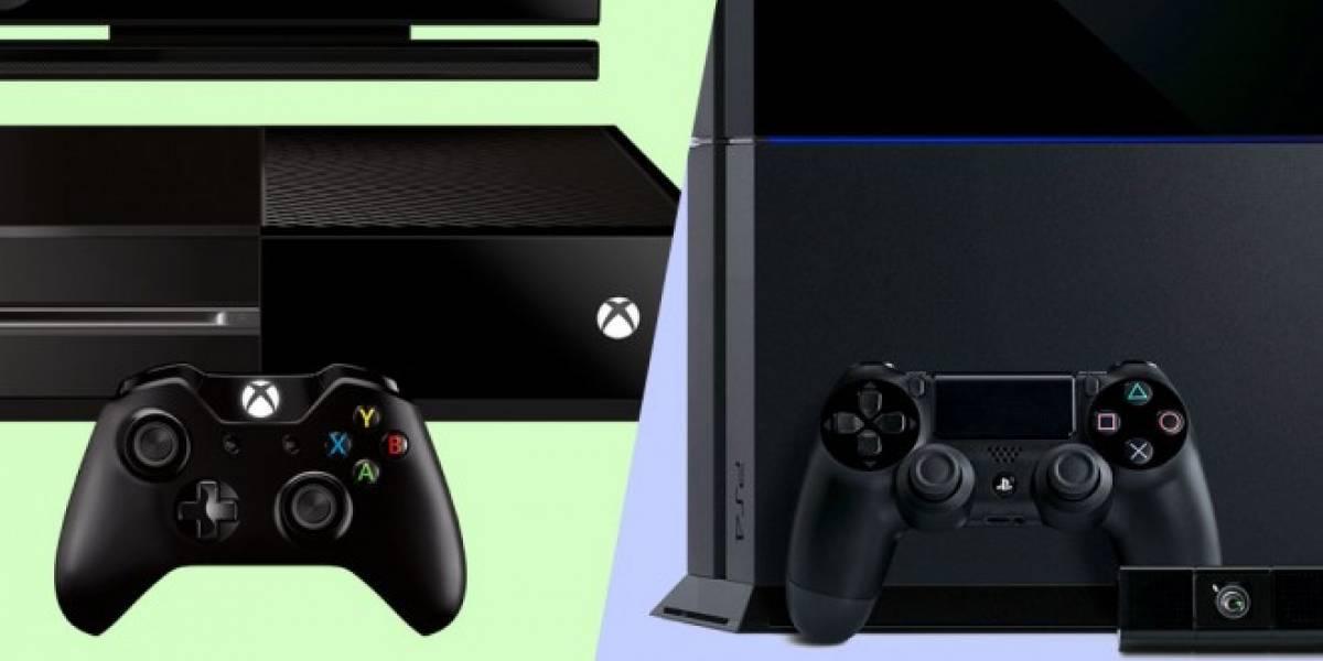 Habrá escasez de PlayStation 4 y Xbox One, estima analista