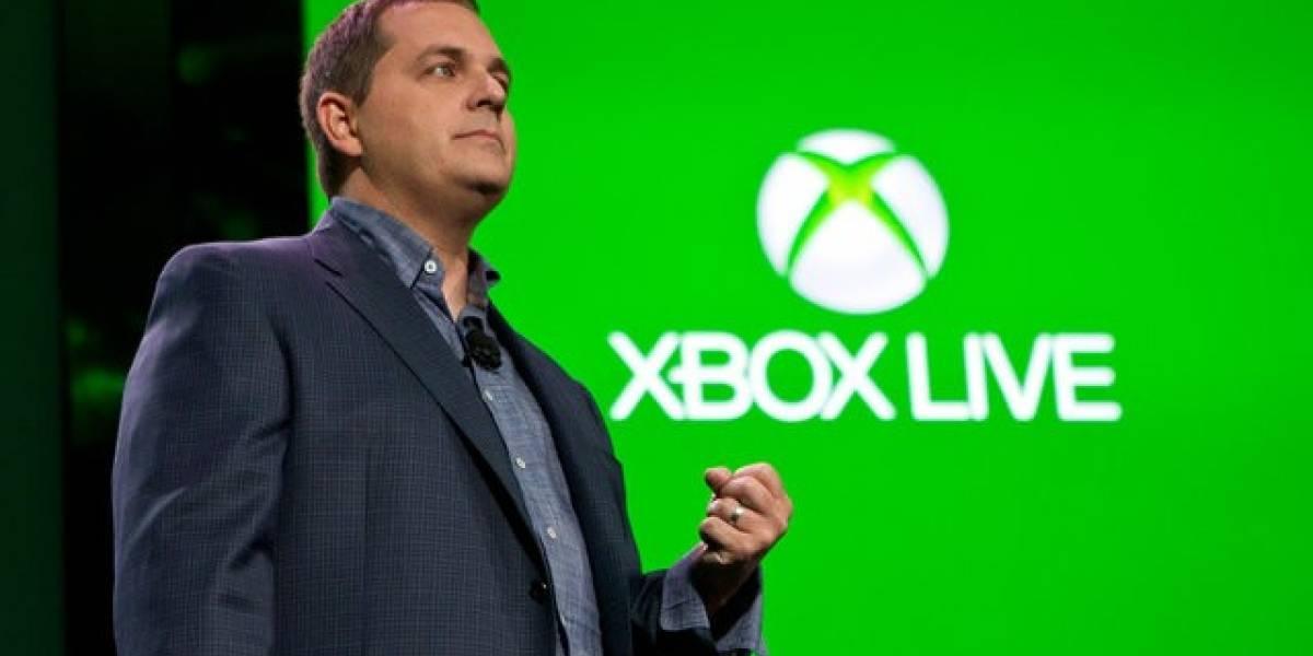 Xbox One permitirá que múltiples usuarios compartan membresía de Xbox Live Gold en la consola