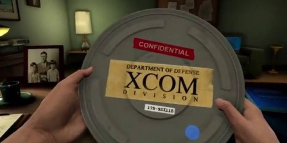 Desaparece el sitio oficial y los videos del shooter de XCOM