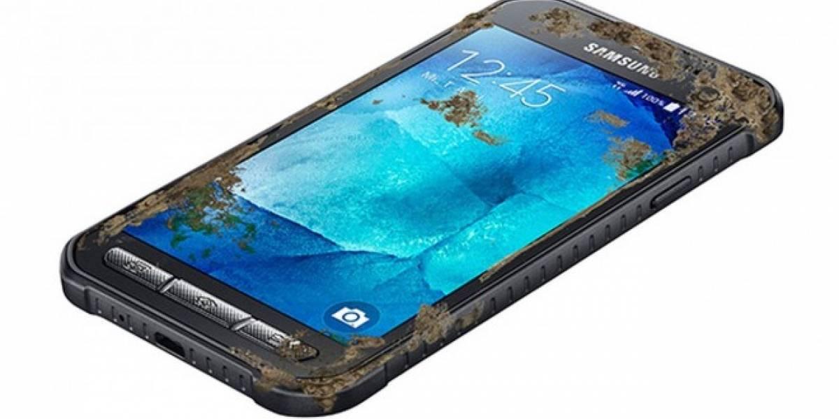 Samsung anuncia el Galaxy Xcover 3, un nuevo smartphone súper resistente