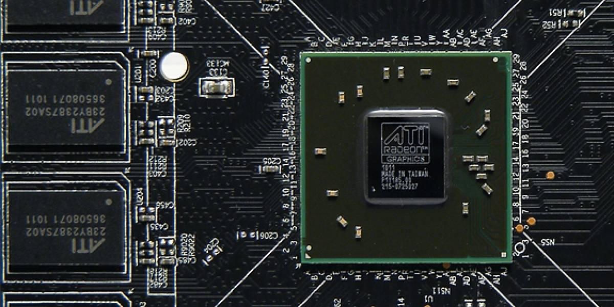XFX Radeon HD 4570