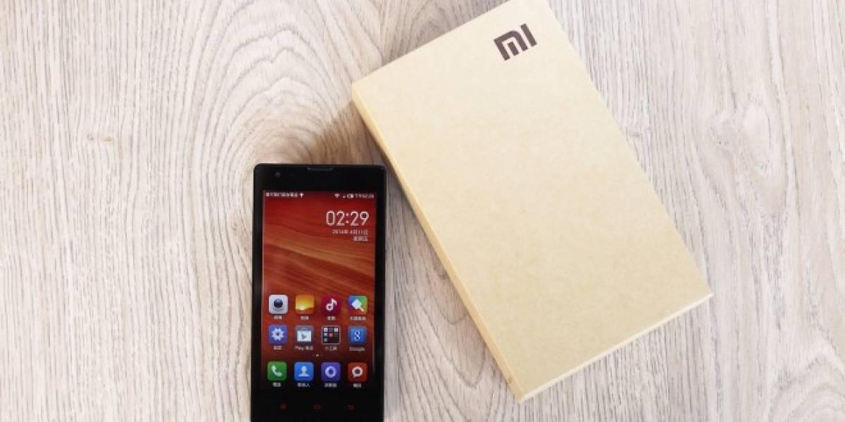 Xiaomi se encuentra con su primer problema internacional en India
