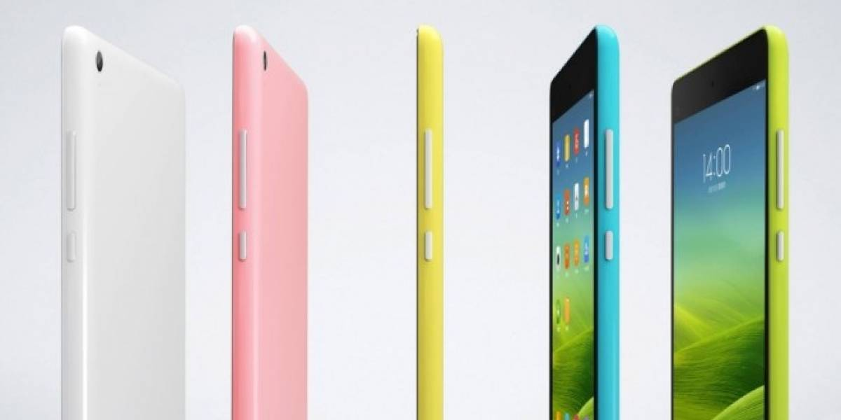CEO de Xiaomi afirma que ya están listos para enfrentarse al iPad