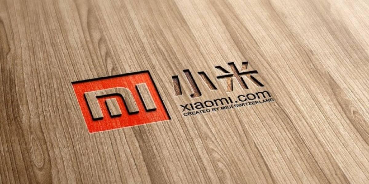 Xiaomi ya es el tercer fabricante de smartphones a nivel mundial