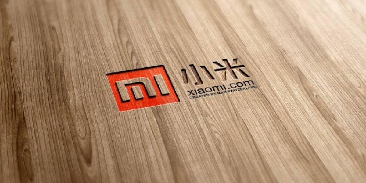 Xiaomi agenda conferencia de prensa en Estados Unidos