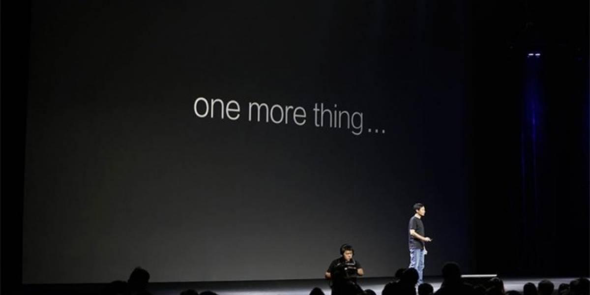 Vicepresidente de Xiaomi dice que no le copian a Apple