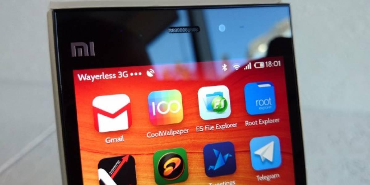 Una imparable Xiaomi logra vender 26,11 millones de terminales en 6 meses