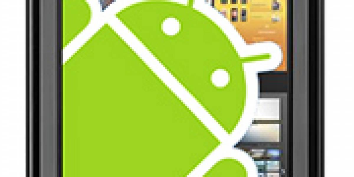 Futurología: Un Xperia con Android en 2009