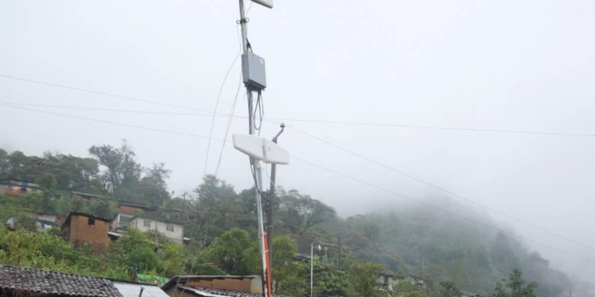 El pueblo de México que está montando su propia red celular
